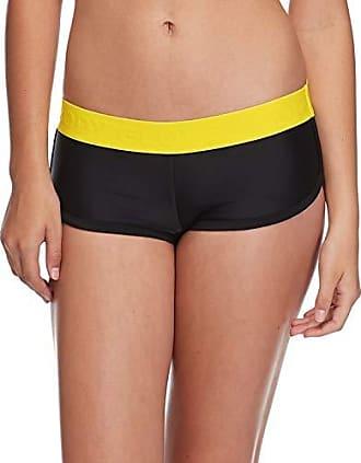 959f844ee803a Body Glove Womens Sidekick Sporty Bikini Bottom Swimsuit Short, Bombshell,  Medium