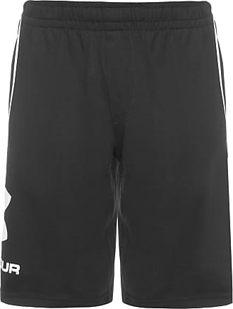 Under Armour SHORT MASCULINO SPORTSTYLE TERRY - PRETO