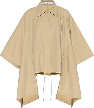 J.W.Anderson Oversize-Jacke aus Baumwolle