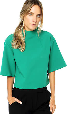 Finery Blusa Finery London Verde
