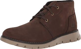 CAT Mens Sidcup Brown Size: 7 Wide