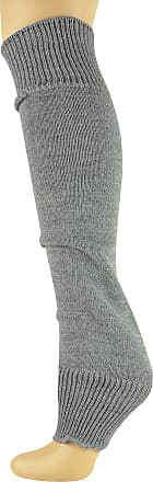 MySocks Leg Warmers Plain Grey