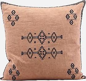 House Doctor 50 x 50cm Inka Nude Pillow