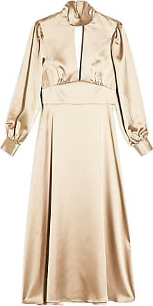 Topshop KLEIDER - Lange Kleider auf YOOX.COM
