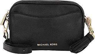 Michael Kors Small Camera Belt Bag Black