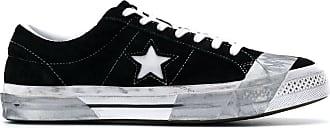 Converse One Star Ox Suede Ltd sneakers - Black