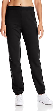 Hanes Womens Midrise Cinch-Bottom Fleece Sweatpant - Multi - Medium