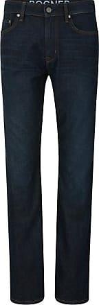Bogner Rob Jeans with prime fit for Men - Dark denim blue