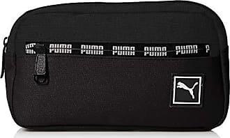 Puma Mens Life-Lineage Waist Pack, black/Grey, One Size