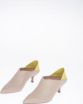 Golden Goose 6cm Leather SIMONE Slip On size 39