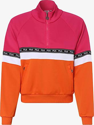 Fila Damen Sweatshirt - Chinami rosa