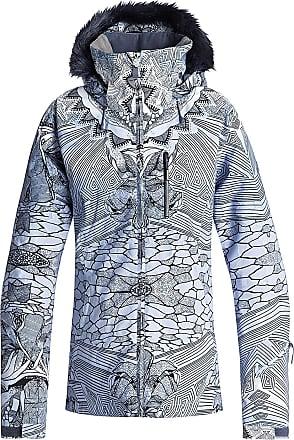 Roxy Jet Ski Premium - Snowboardjacke für Damen - Blau fffdd7691b