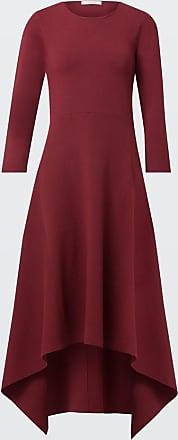 Dorothee Schumacher SLEEK SOPHISTICATION dress o-neck 3/4 2