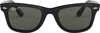 Ray-Ban Unisex-Adults 2140 Sunglasses, Negro, 50