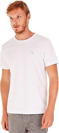 SideWalk Camiseta Cadeira De Praia - Branco - Tamanho P