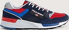 Polo Ralph Lauren Sneakers Trackster 100 Blå