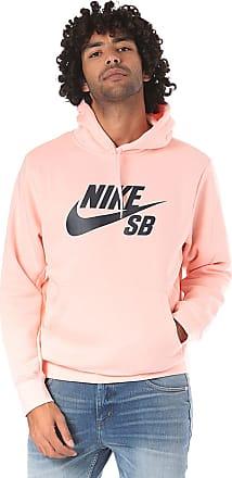 25d1d7e5a91d Nike Nike SB Icon Essentials - Kapuzenpullover für Herren - Pink