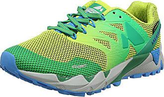 Trail GTX EU Peak Agility Merrell 37 Lime Chaussures 5 Femme de 2 Flex Vert Acid waR0Bq