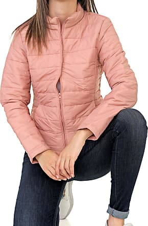 Facinelli by MOONCITY Jaqueta Puffer Facinelli by MOONCITY Lisa Rosa