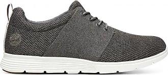 Timberland Killington Flexiknit Oxford Sneaker für Herren | schwarz/grau/weiß