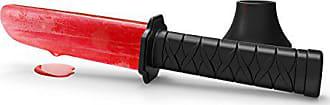 Fred Perry SAMURICE Samurai Sword Ice Molds, Set of 2