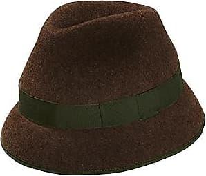 Franken & Cie. Hat loden, brown
