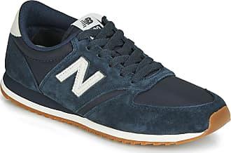 cf82952326bf Baskets Basses New Balance® en Bleu : jusqu''à −55%   Stylight