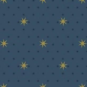 York Wallcoverings Tapete Stella Star