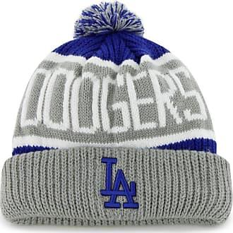 47 Brand Los Angeles Dodgers 47 Brand MLB Calgary Cuffed Knit Hat