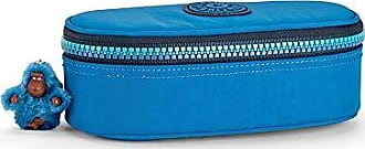Kipling Estojo Kipling Duobox Azul