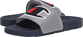 68120cb7f13a Champion IPO (Oxford Grey) Mens Slide Shoes