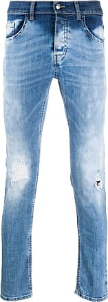 Frankie Morello Calça jeans skinny Da Vinci - Azul