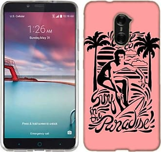 Mundaze Mundaze Paradise Surf Phone Case Cover for ZTE Imperial Max Grand X Max 2
