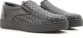 59ad6efbab2 Bottega Veneta Slip on Sneakers for Women On Sale in Outlet