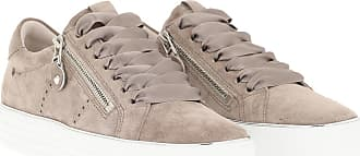Kennel & Schmenger Up Sneaker Taupe White