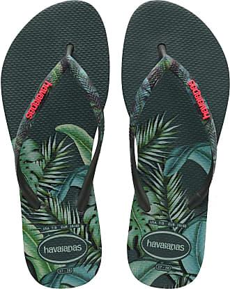 Havaianas Slim Sensation Green (39/40)