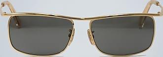 Celine Sonnenbrille aus Metall