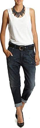 Diesel Fayza 0845F Stretch Womens Jeans Pants Boyfriend (W25/L32, Bleu)