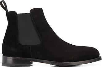 Scarosso Ankle boot Felisa - Preto