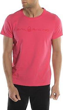 Calvin Klein Jeans ESSENTIAL SLIM TEE - T-shirt - bas - racing red