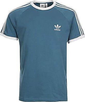 Adidas® Shirts in Blau: bis zu ?60% | Stylight