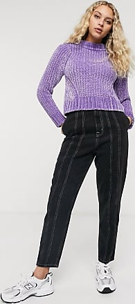 Whistles jumper in lilac-Purple