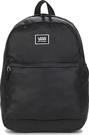 Vans WM PEP SQUAD BACKPACK GLOSSY BLACK