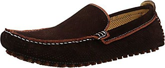 Joe's Mens Slips, Brown, 12 M US