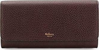 Mulberry Carteira continental - Marrom