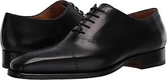 Magnanni Leyton (Black) Mens Shoes