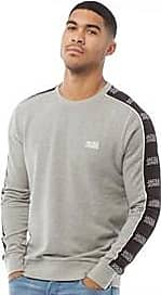 Jack & Jones long sleeve taped sweatshirt