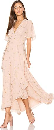 Privacy Please Krause Dress in Pink