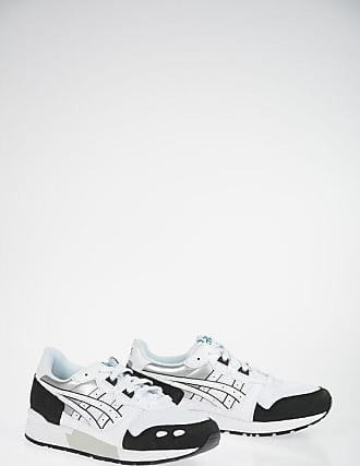 Asics Leather and Fabric GEL LYTE Sneakers size 42,5