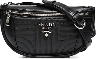 f8542052972e wholesale prada diagramme belt bag black 4fe5a 740b3